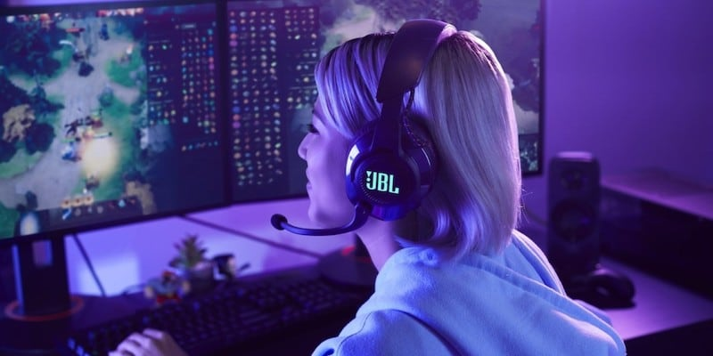 JBL Quantum 600 Performance Gaming Headset