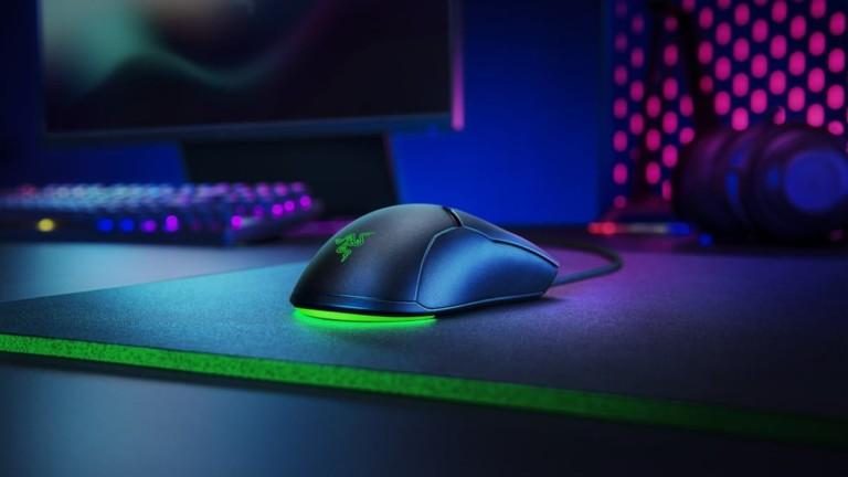 Razer Viper Mini Ultra-Fast Gaming Mouse
