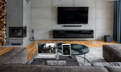 Couchmaster CYBOT Gaming Lap Desk