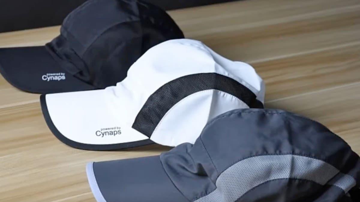 Cynaps Open Ear Headset Cap