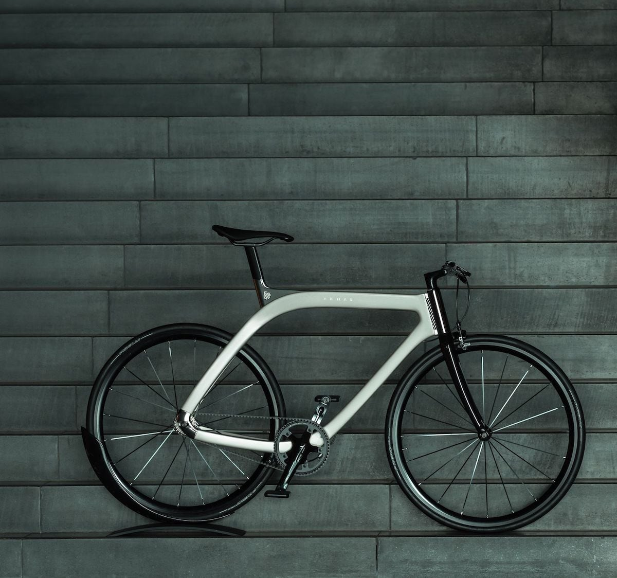 EXTANS Akhal Shadow and Shine Exclusive Bicycles have truly elegant design
