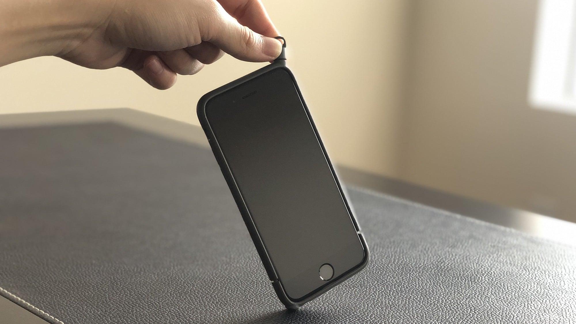 Fidget Case Playful Phone Cover