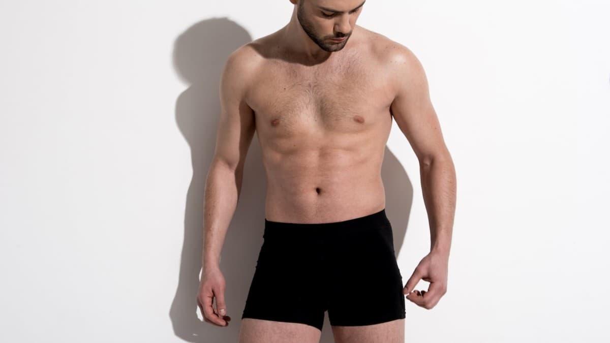 Fjord Long Lasting Underwear
