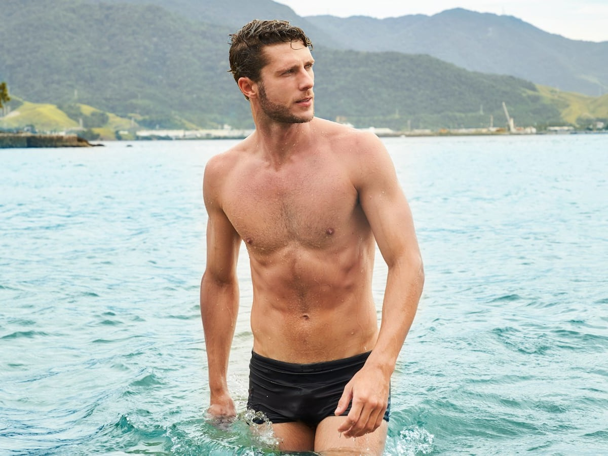 Kribi Long-Wear Underwear can be worn for days without washing
