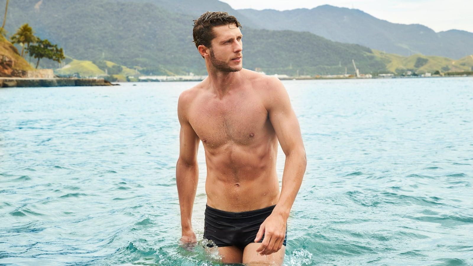 Fjord Long Wear Underwear