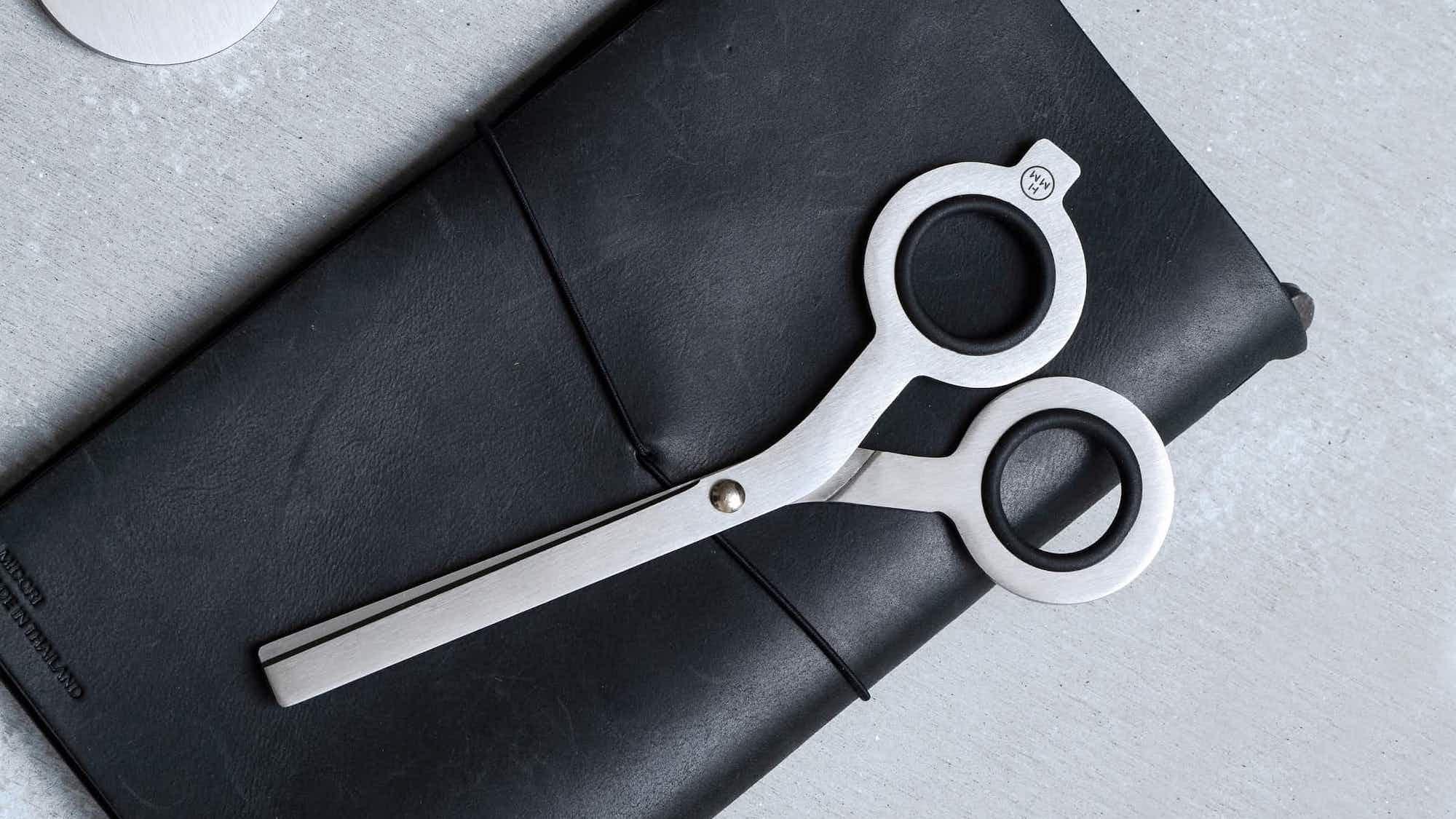 HMM 2-in-1 Minimal Scissors