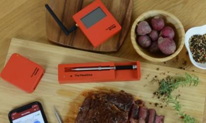MeatStick True & Smart Wireless Meat Thermometer