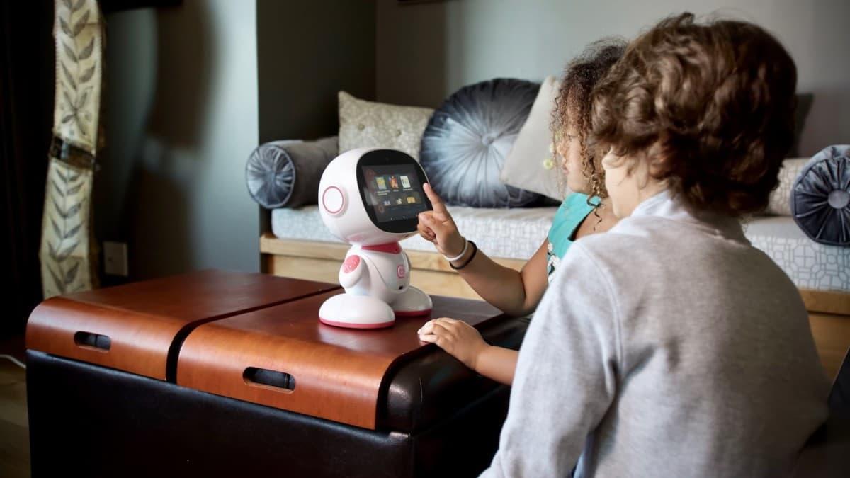 Misa Next-Generation Social Robot