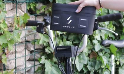 Swytch eBike Conversion Kit