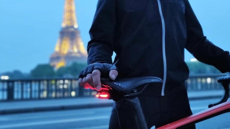 LUCIA Intelligent Bike Tail Light