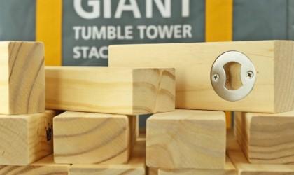Hammer Crown Giant Tumble Tower V2.0 XXL