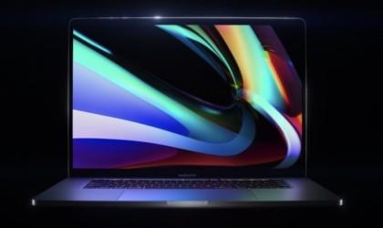 A laptop computer