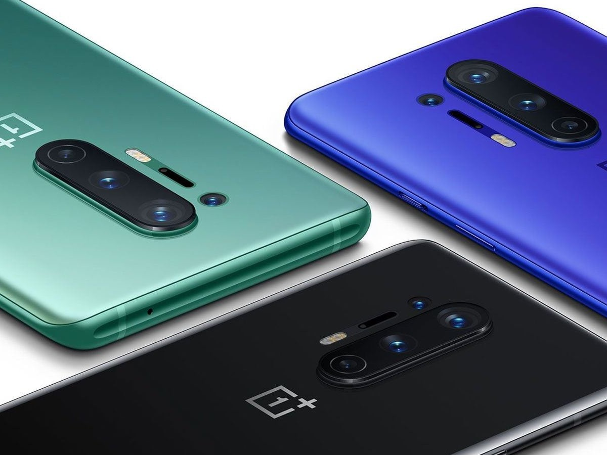 OnePlus 8 Pro 5G Smartphone powers up super fast with Warp Charge 30 Wireless