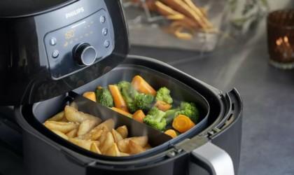 Phillips Air Fryer XXL Fat-Reducing Air Fryer