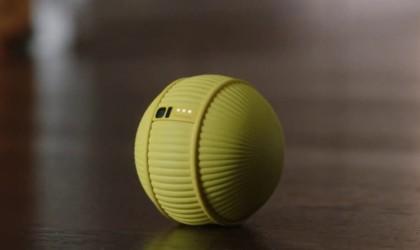 Samsung Ballie Rolling Robot