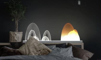 GUILIN Lampscape Air Purifier