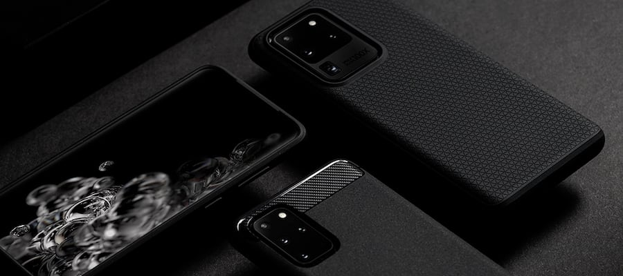 Spigen Cases for Your Phone