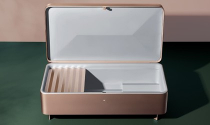 TROVA Smart Secure Storage Devices