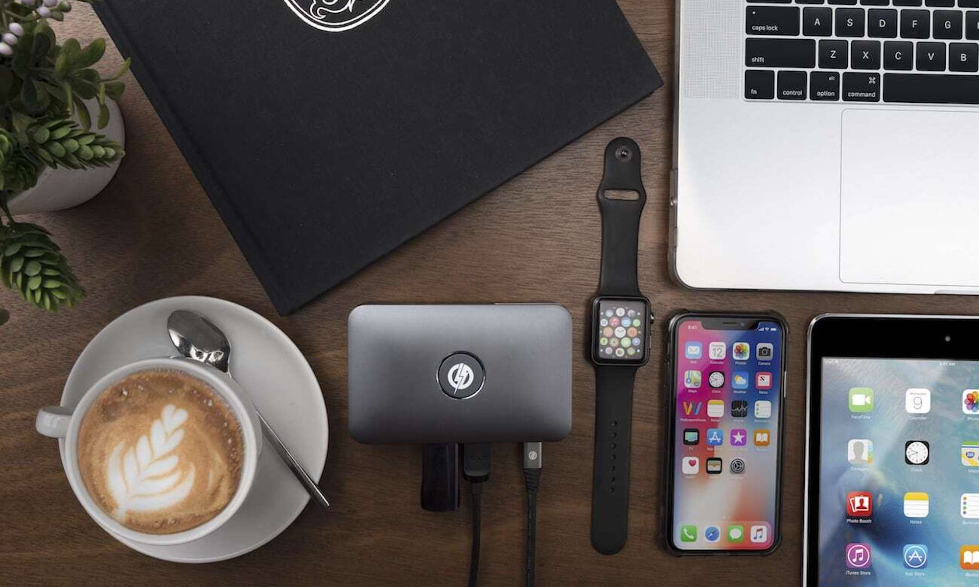 The best Mac chargers and USB-C hubs for ultimate productivity