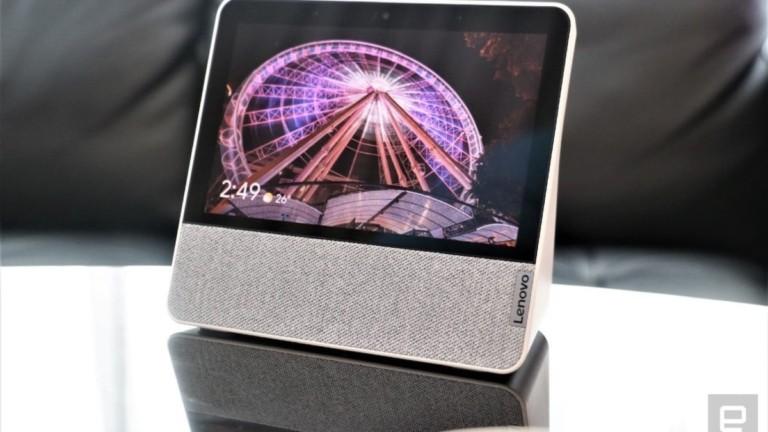 Google Nest Hub Max Google Assistant Smart Display
