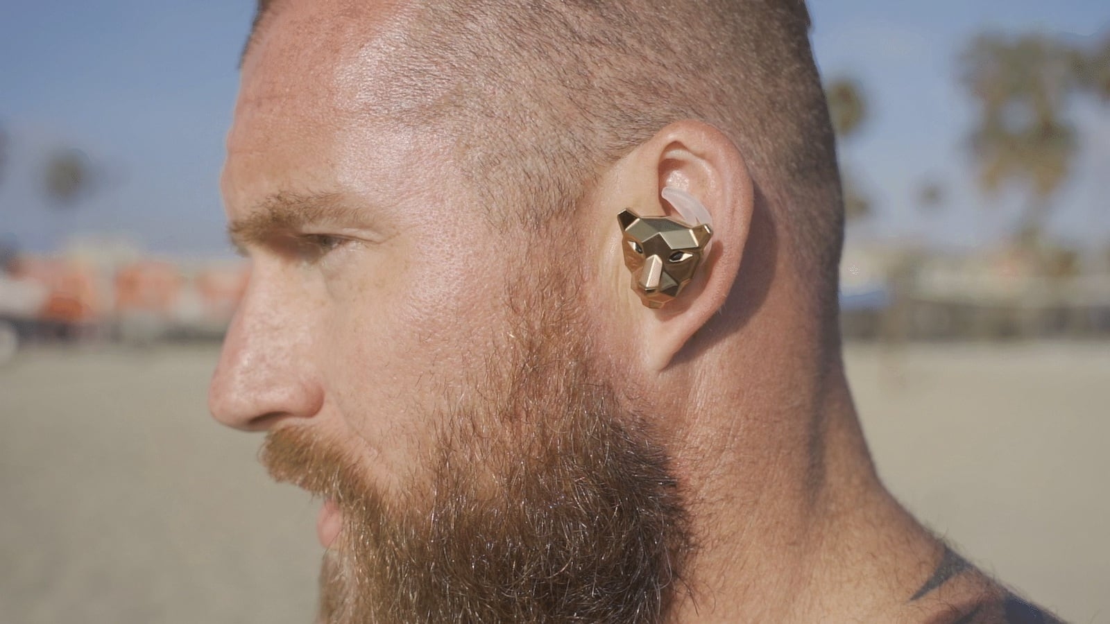 Tiger Rose TWS Earbuds