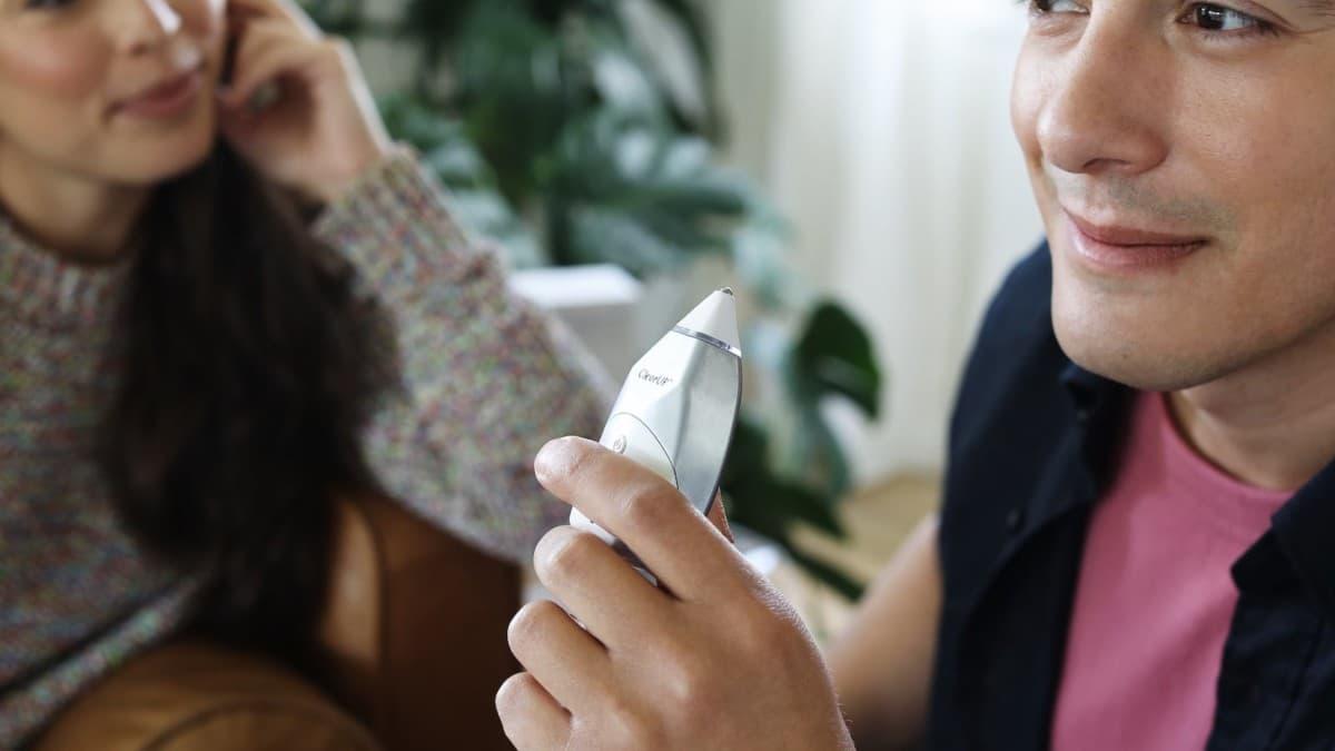 Tivic Health Microcurrent Sinus Relief Device