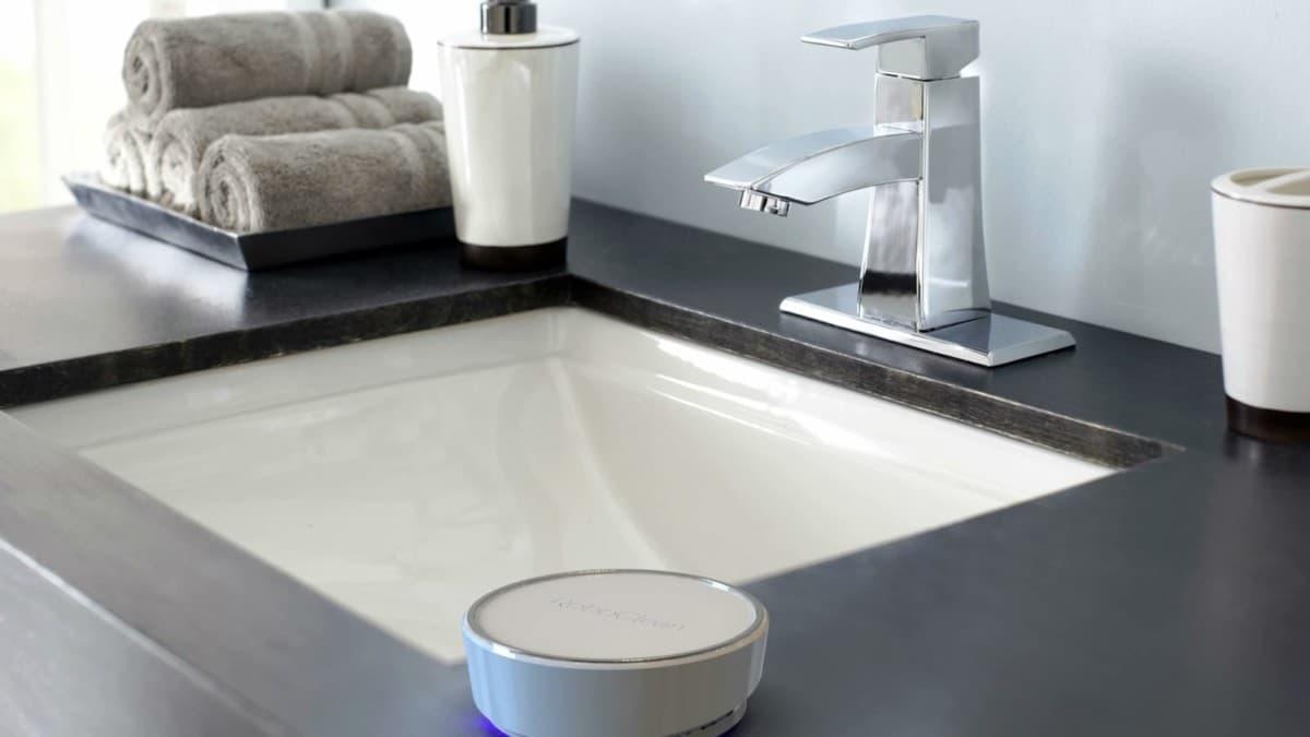 UVRoboClean Sanitizing Robot