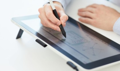 Wacom One Creative Pen Display