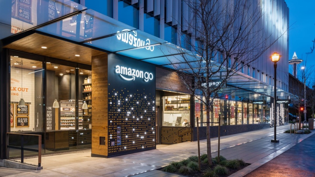 Will Amazon Go be the new way we shop post-pandemic?
