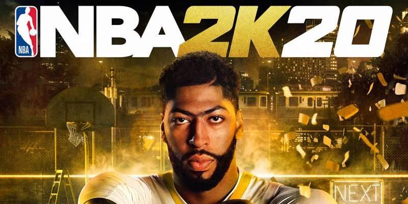 Top video games NBA 2K20