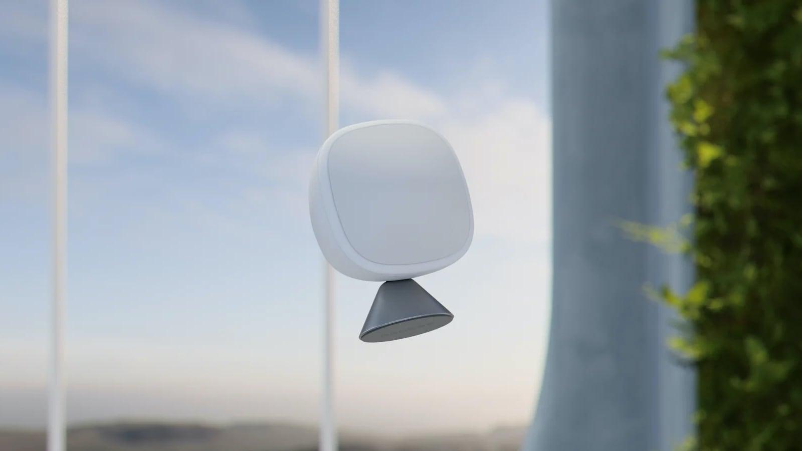 ecobee SmartSensor Motion Detector