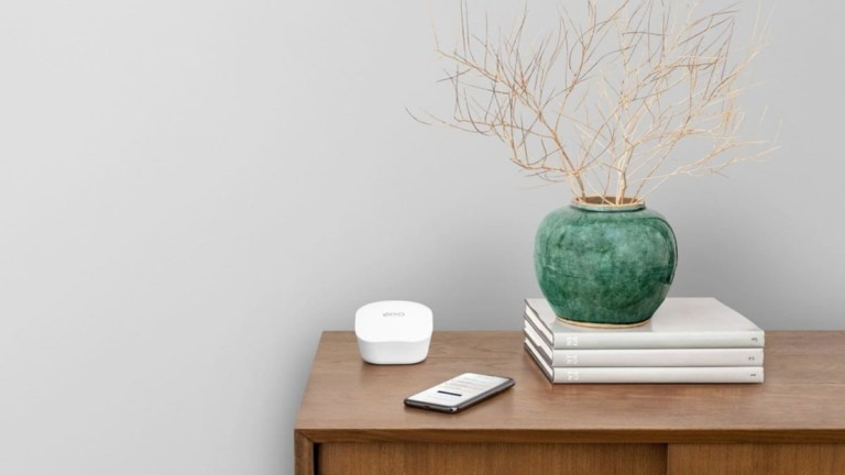 Eero Mesh Networking System