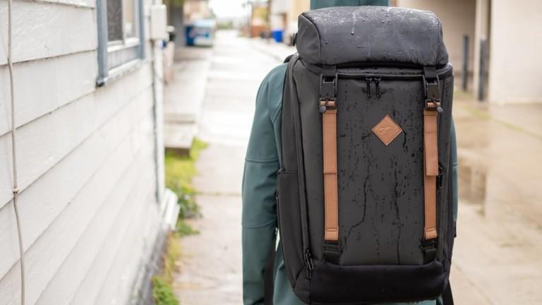 travlwear ERA Backpack Photography Travel Bag
