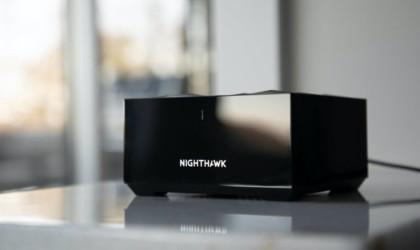 Netgear Nighthawk Mesh Wifi 6 Dual-Band Internet System