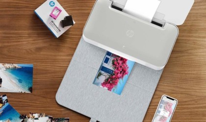 HP Tango X Smart Home Printer