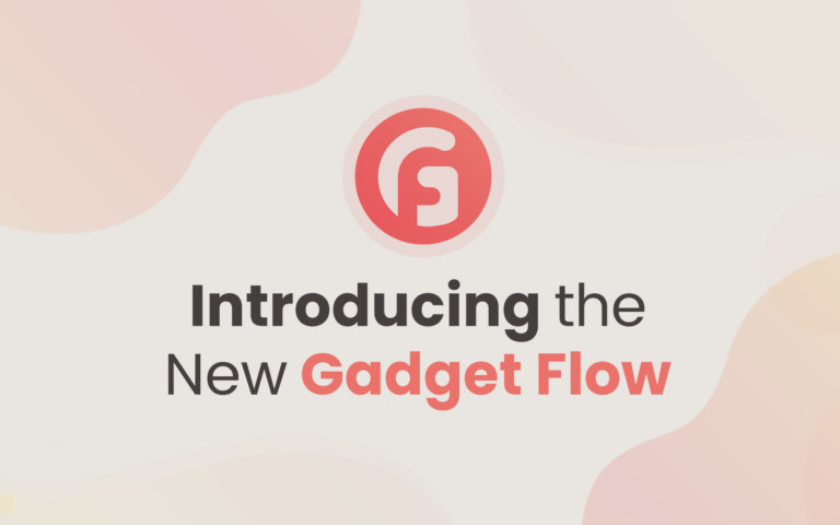 Introducing the New Gadget Flow – The Future of Product Discovery