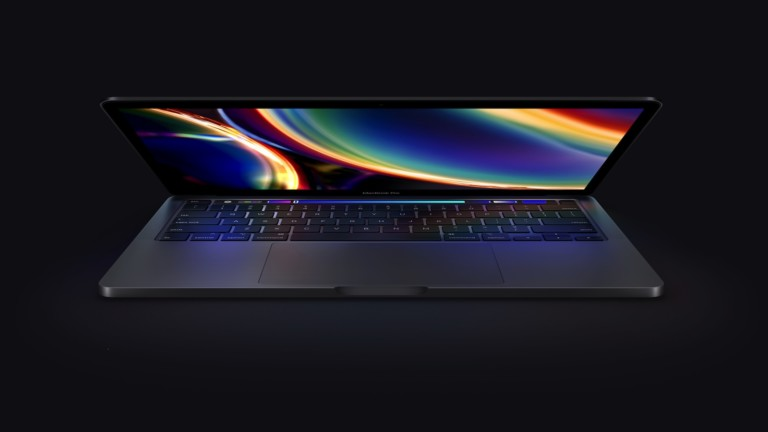 Apple MacBook Pro 13″ Laptop with Magic Keyboard offers Intel processors up to the 10th generation
