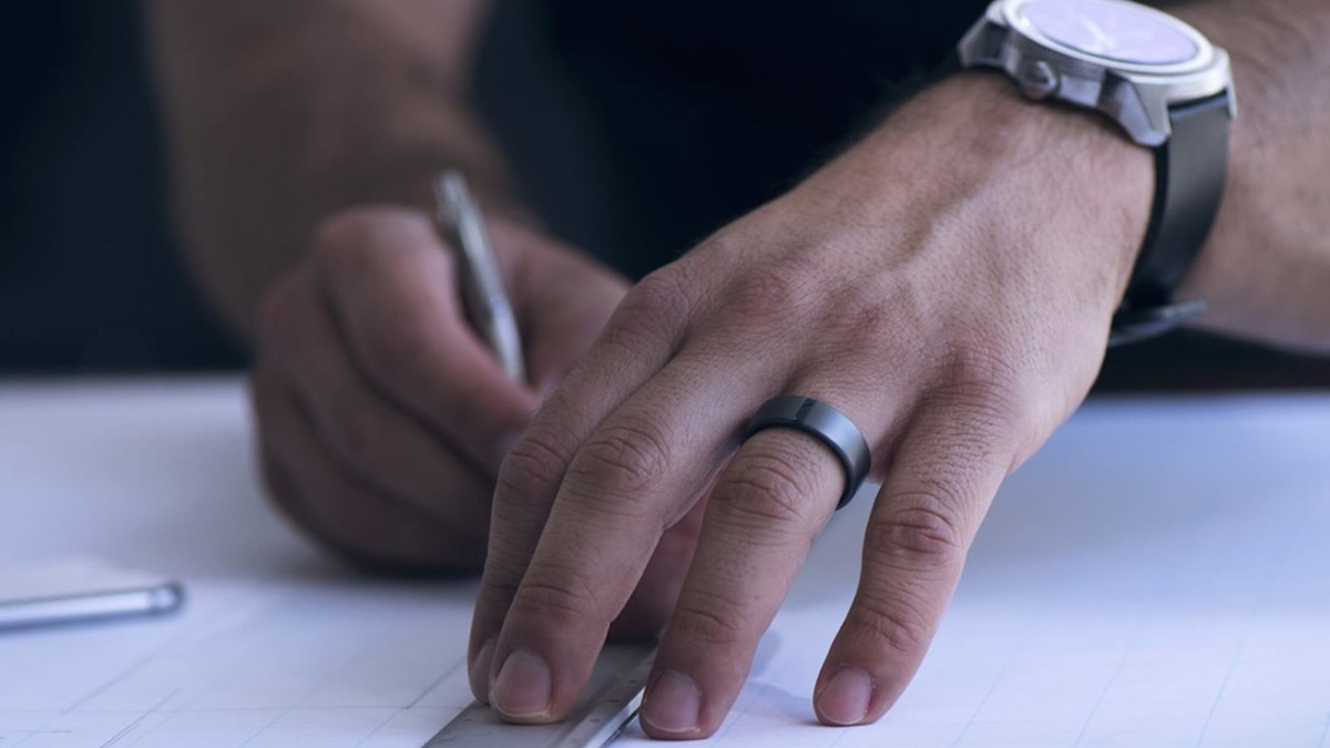 Are smart rings the future of wearable tech?