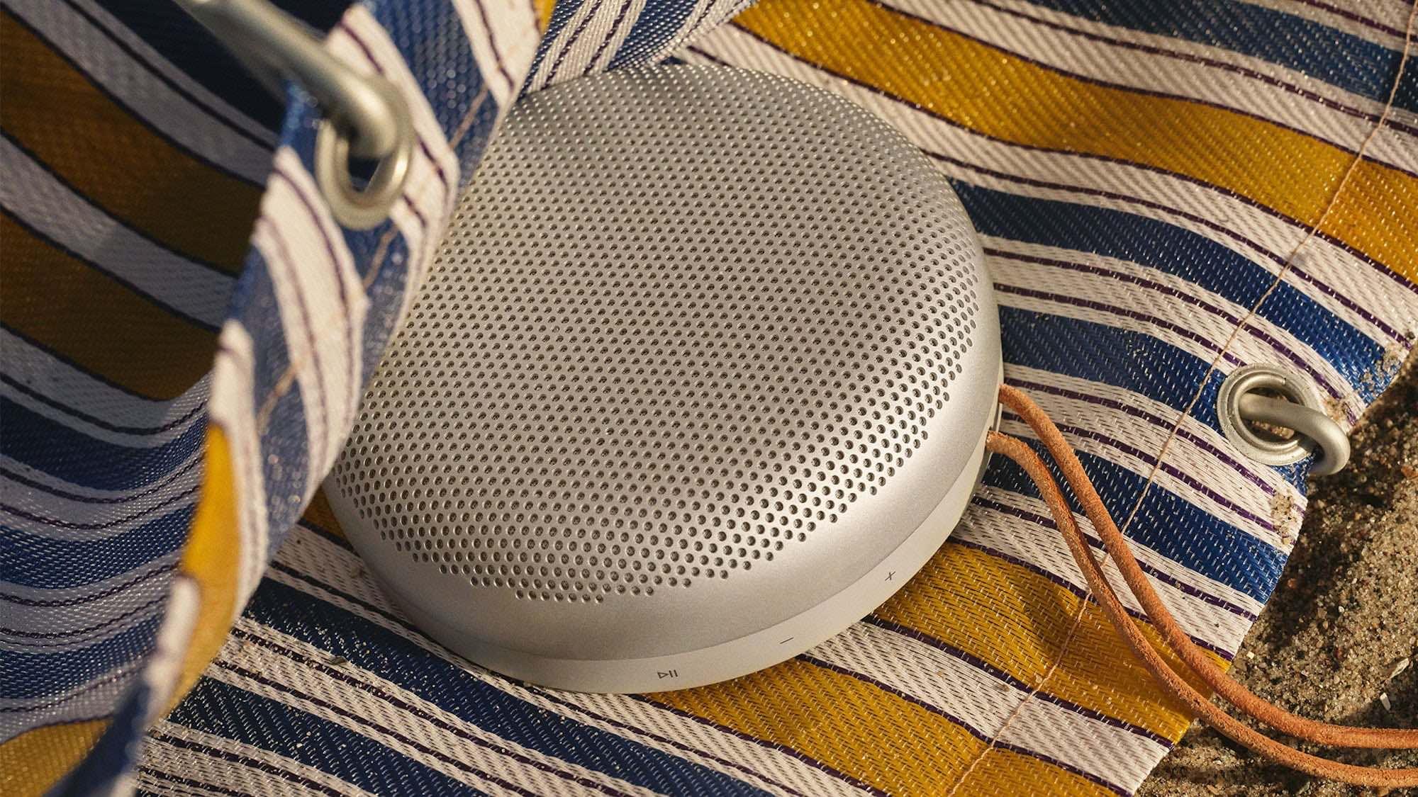Bang & Olufsen Beosound A1 2nd Gen Wireless Waterproof Speaker