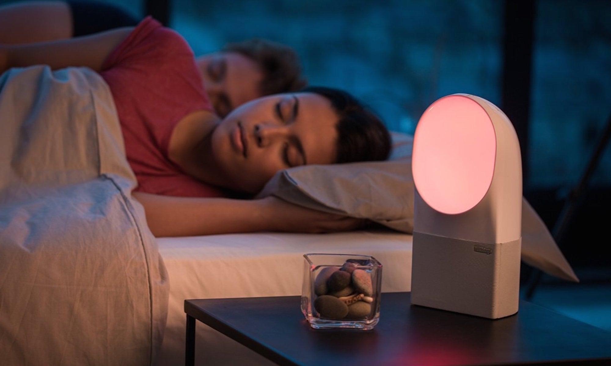Bedroom gadgets to help you sleep better