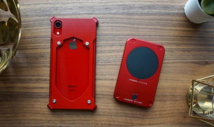BeraShield 2 Phone Protection and Charging System