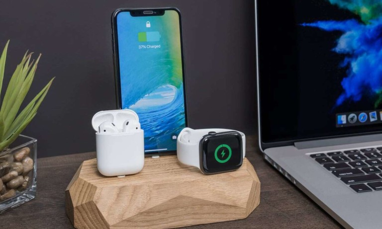 Best AirPods chargers you can buy