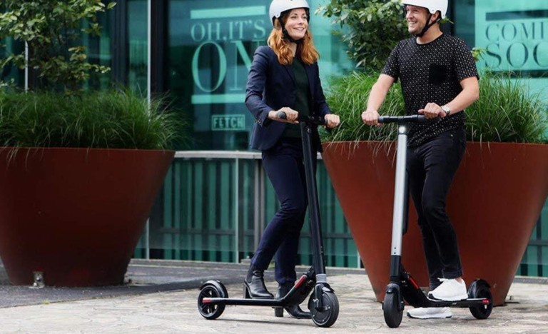 Best electric scooters for your daily commute