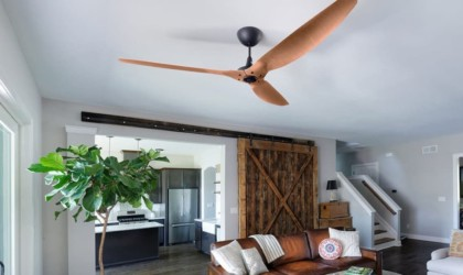 Big Ass Fans Haiku Smart Ceiling Fan