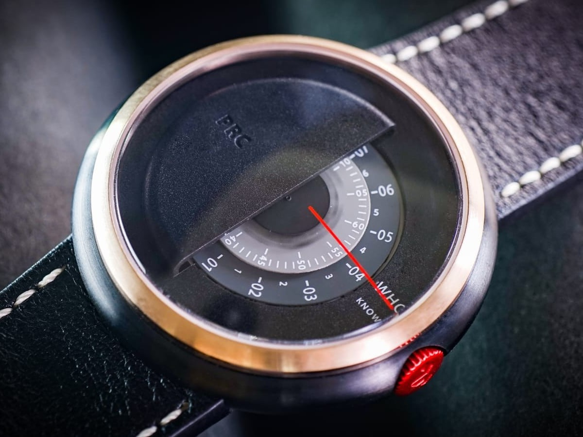 Claro PRC Timepiece is a device to remember the current times