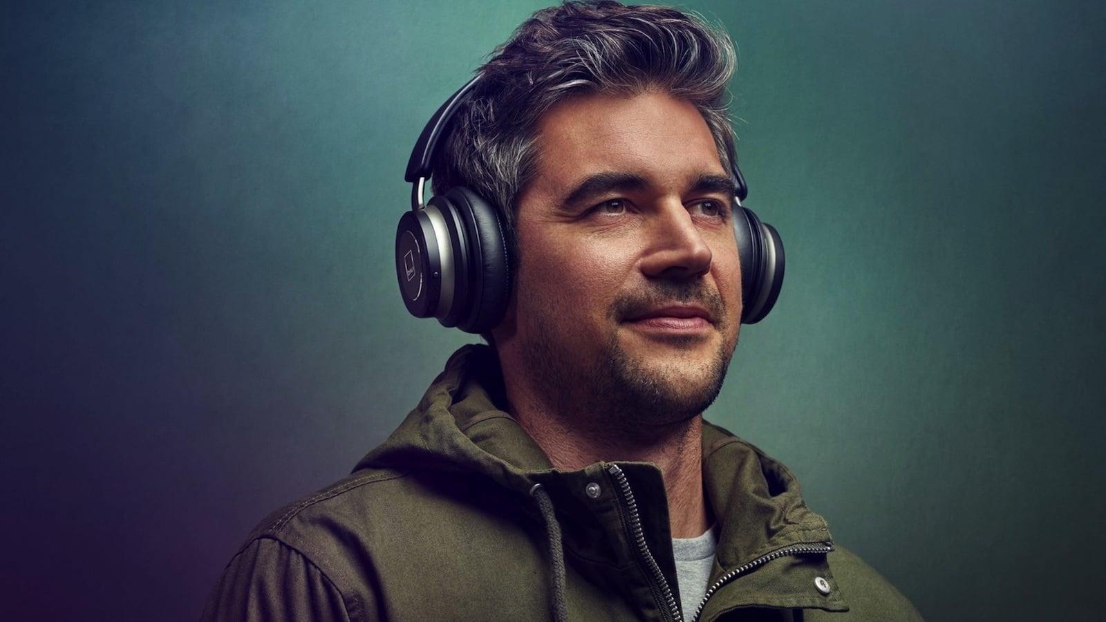 Dali IO-6 Immersive Noise Canceling Headphones