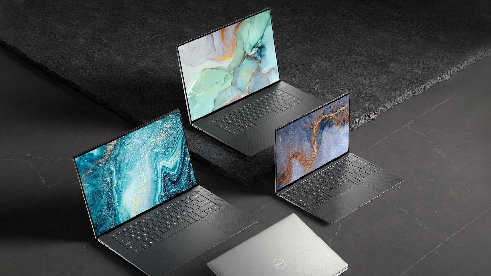 Dell New XPS 17 Powerful Laptop