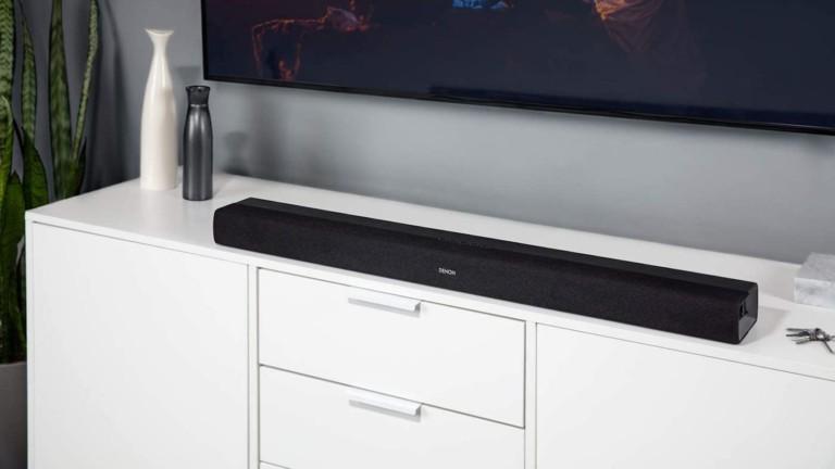 Denon DHT-S216 Home Theater Soundbar gives your TV even more capabilities