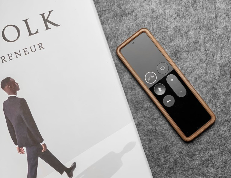 Flösku Apple TV Remote Case