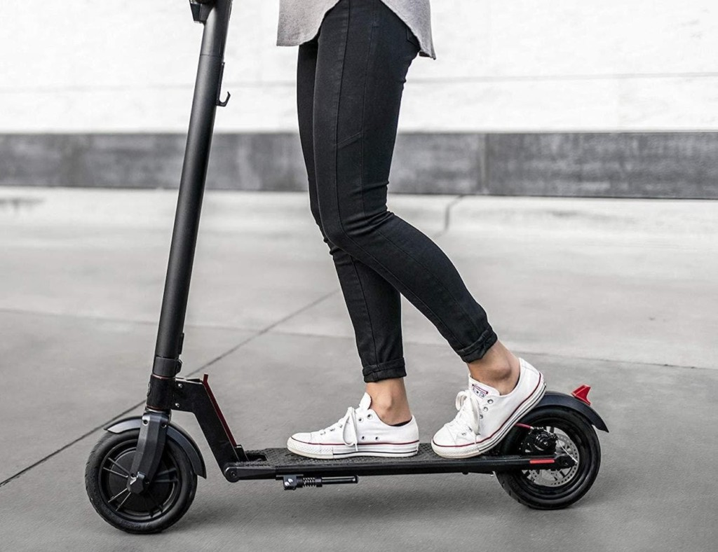 GOTRAX GXL Electric Commuter Scooter